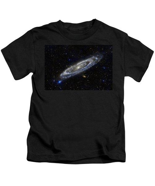 Andromeda Kids T-Shirt
