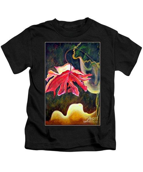 Anemone Me Kids T-Shirt