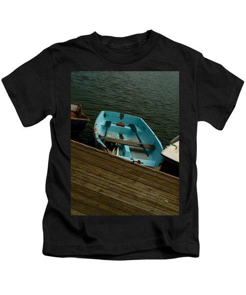 Annapolis Harbor Kids T-Shirt