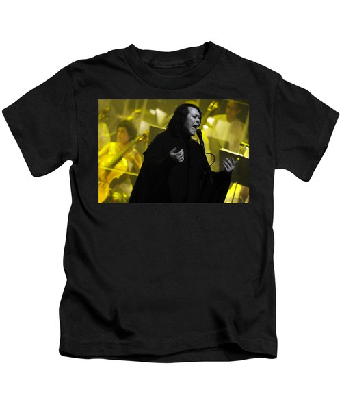 Antony And The Johnsons Viii Kids T-Shirt