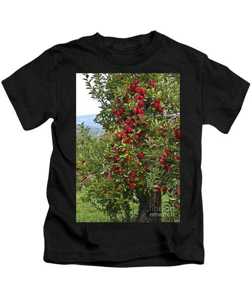 Apple Tree Kids T-Shirt