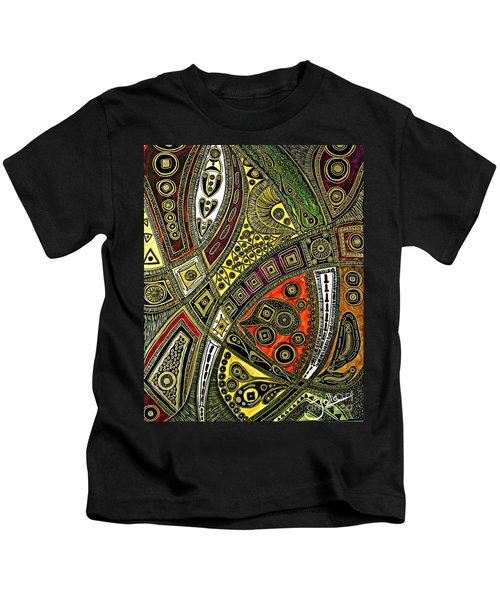 Arabian Nights Kids T-Shirt