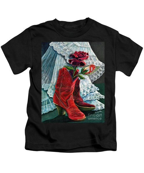 Arizona Rose Kids T-Shirt