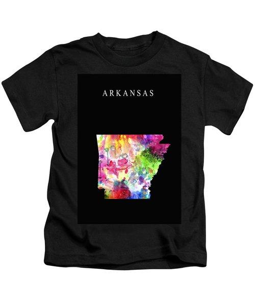 Arkansas State Kids T-Shirt