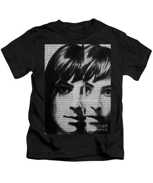 Art In The News 22 Kids T-Shirt