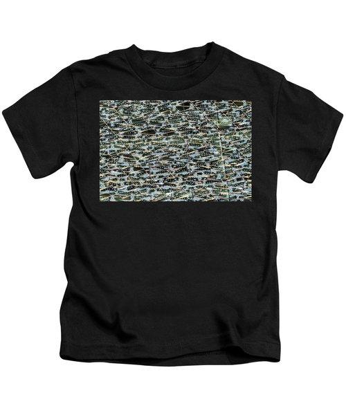 A S B Building Facade Kids T-Shirt