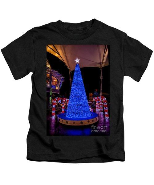 Asian Christmas Display Kids T-Shirt