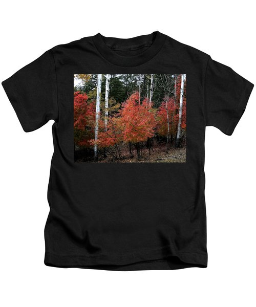 Aspen Glory Kids T-Shirt