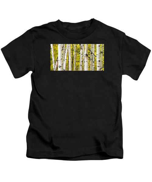 Aspens Kids T-Shirt