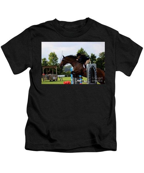 At-s-jumper117 Kids T-Shirt