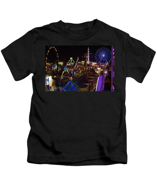Atop The Carnival Kids T-Shirt