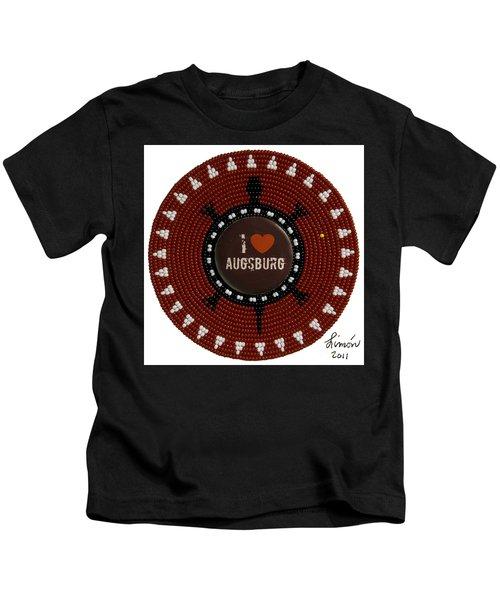 Augsburg 2011 Kids T-Shirt