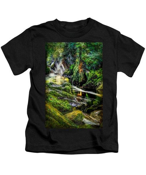 Autumn Creek Kids T-Shirt