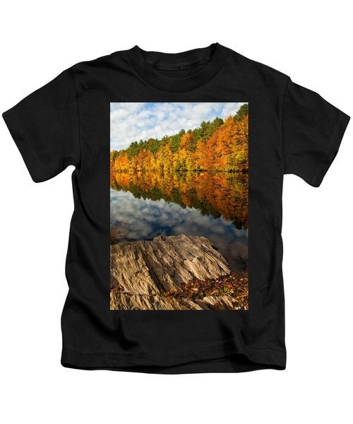 Autumn Day Kids T-Shirt