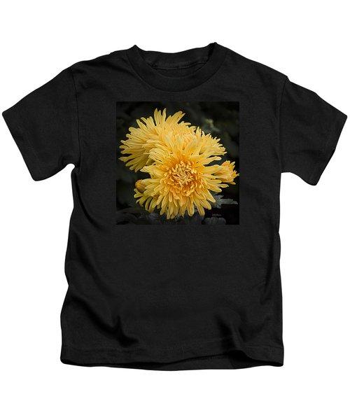 Autumn Mums Kids T-Shirt