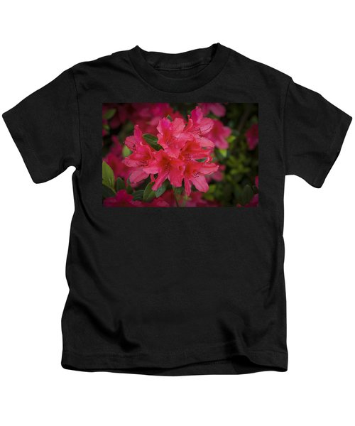 Azaleas 1 Kids T-Shirt