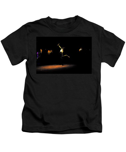 B Boy 4 Kids T-Shirt