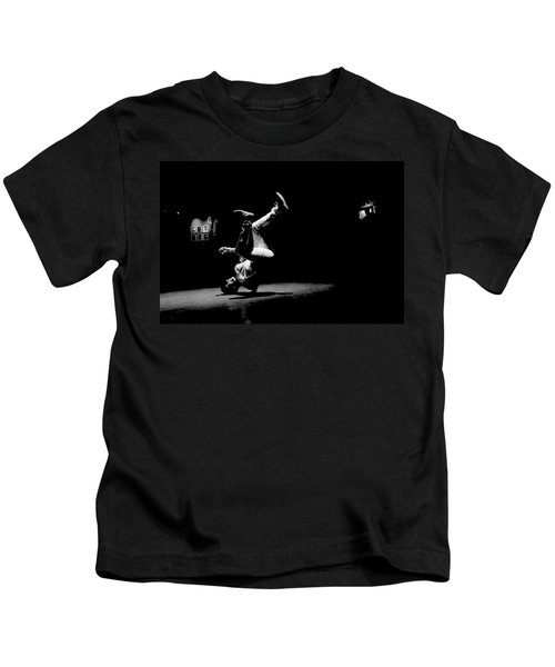 B Boy 5 Kids T-Shirt