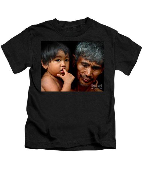 Baker's Daughter Kids T-Shirt