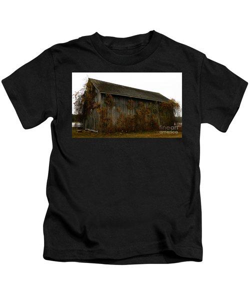 Barn 2 Kids T-Shirt