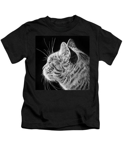 Basking II Kids T-Shirt