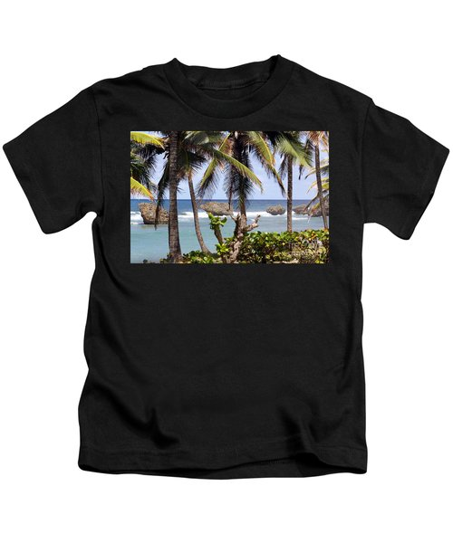 Bathsheba No7 Kids T-Shirt