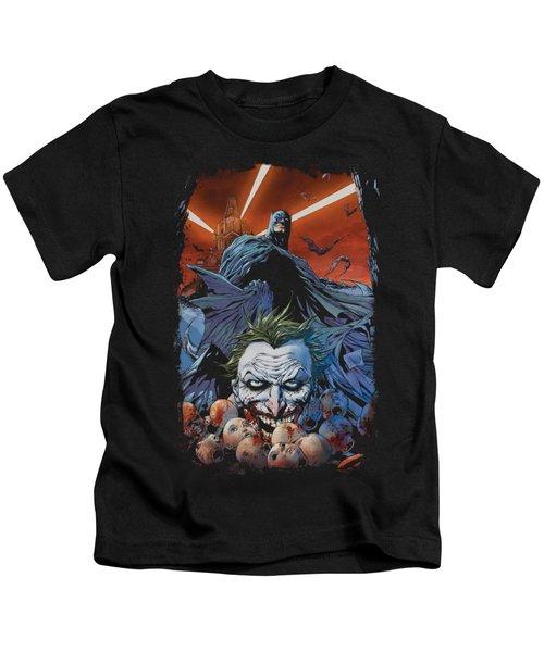 Batman - Detective Comics #1 Kids T-Shirt