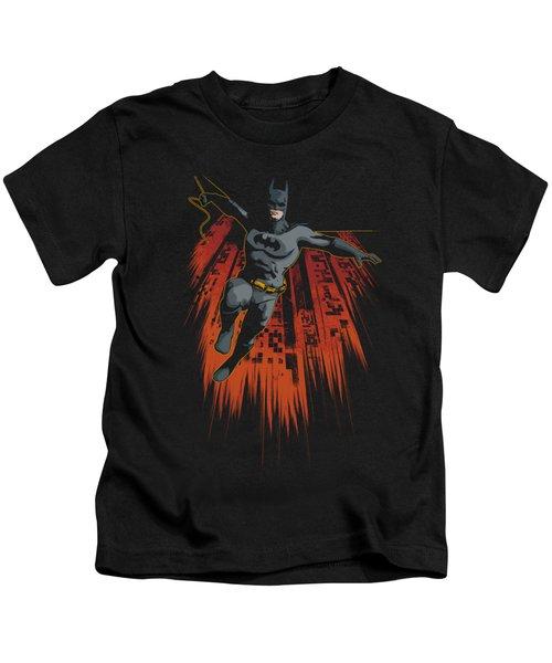Batman - Majestic Kids T-Shirt