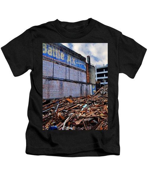 Battle Ax Kids T-Shirt