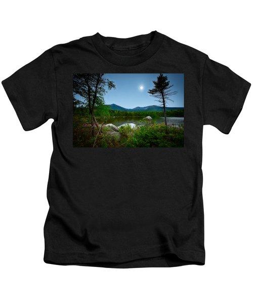 Baxter State Park Kids T-Shirt