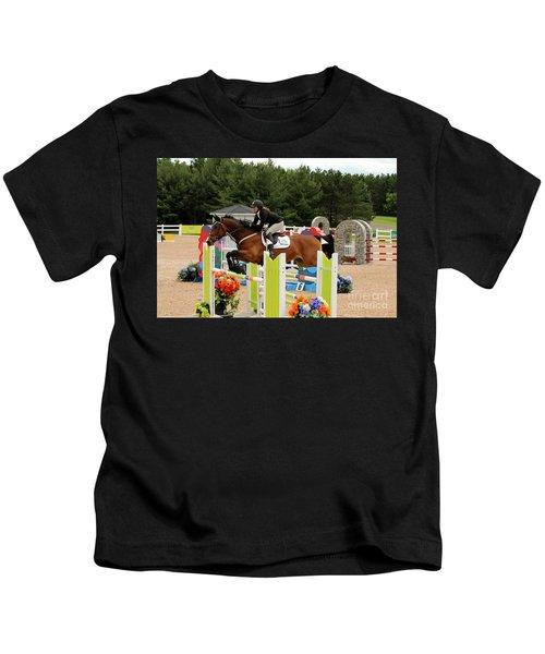 Bay Show Jumper Kids T-Shirt