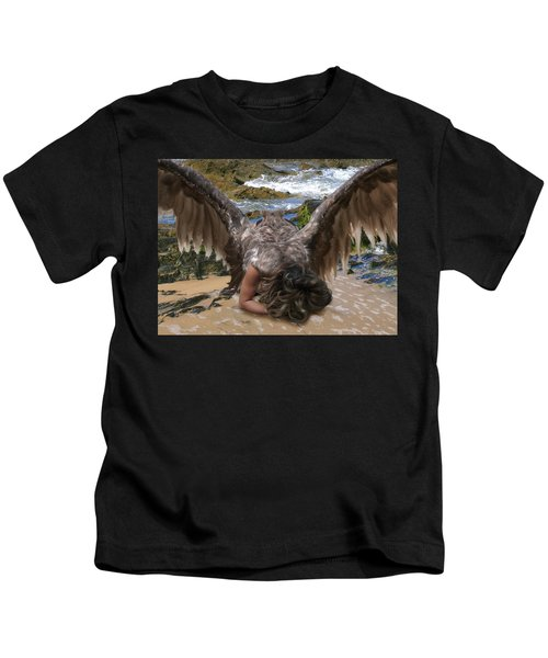 Be Ready For The Rapture Kids T-Shirt