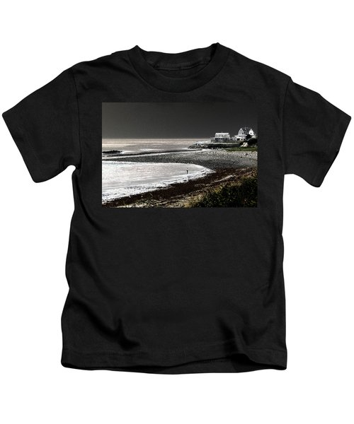 Beach Comber Kids T-Shirt