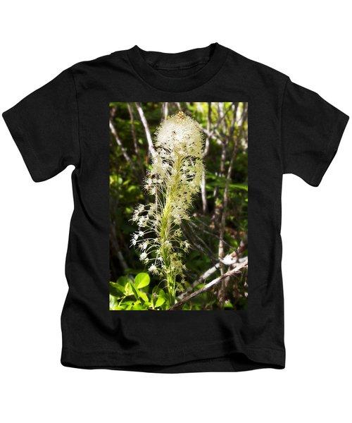 Bear Grass No 3 Kids T-Shirt