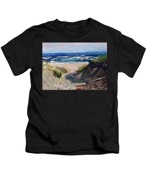 Bearberry Hill Truro Kids T-Shirt