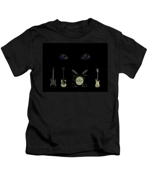 Beatles Something Kids T-Shirt