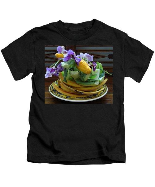 Beautiful Compost Kids T-Shirt