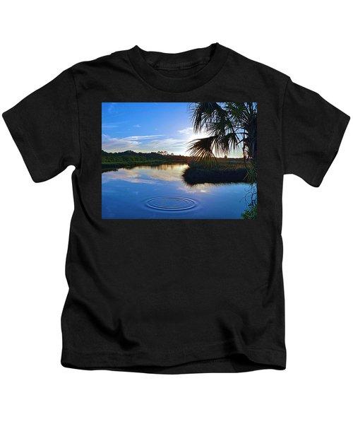 Beautifulness Kids T-Shirt