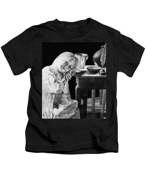Bedtime Kids T-Shirt
