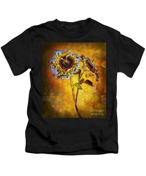 Bees To Honey Kids T-Shirt