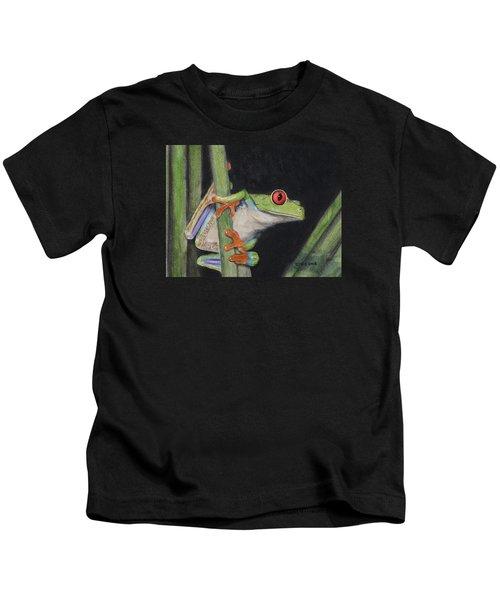 Being Green Kids T-Shirt