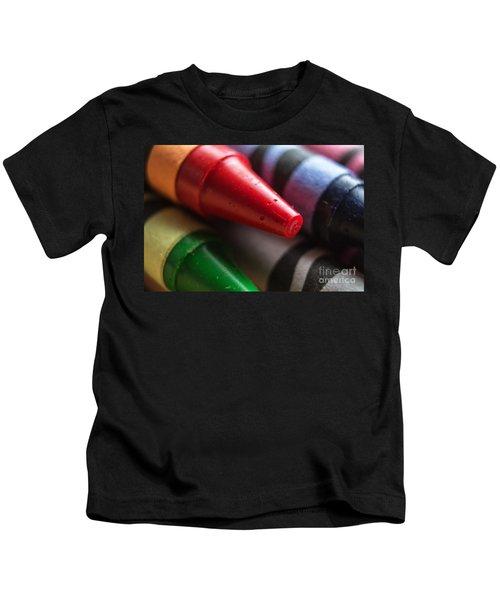 Blood Orange Kids T-Shirt