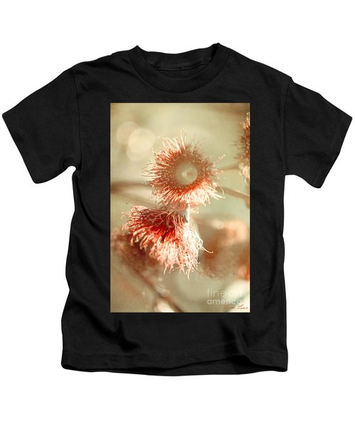 Blossom And Bokeh Kids T-Shirt