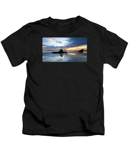 Corona Del Mar Kids T-Shirt