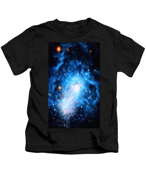Blue Magellan Kids T-Shirt