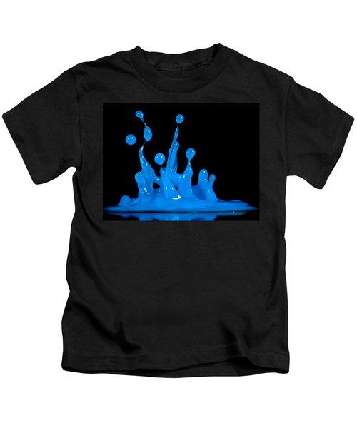 Blue Man Group Kids T-Shirt