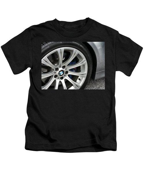 B M W M5 Kids T-Shirt