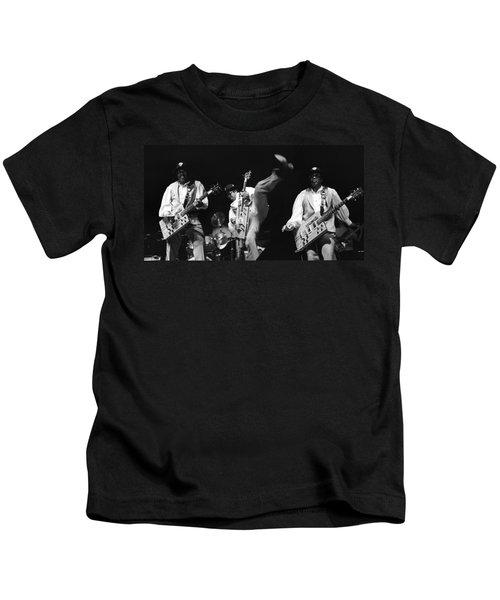 Bo Diddley 3 Kids T-Shirt