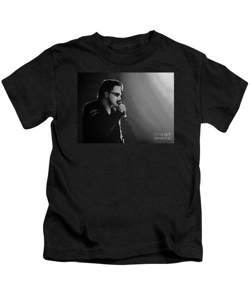 Bono Kids T-Shirt by Meijering Manupix