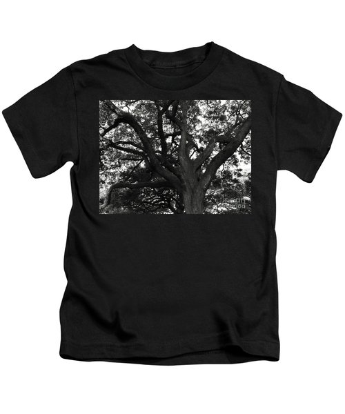 Branches Of Life Kids T-Shirt